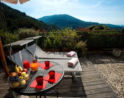 Easter Holidays in Liguria