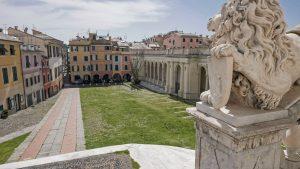 VillaPaggi-BedandBreakfast-Liguria-lavagna