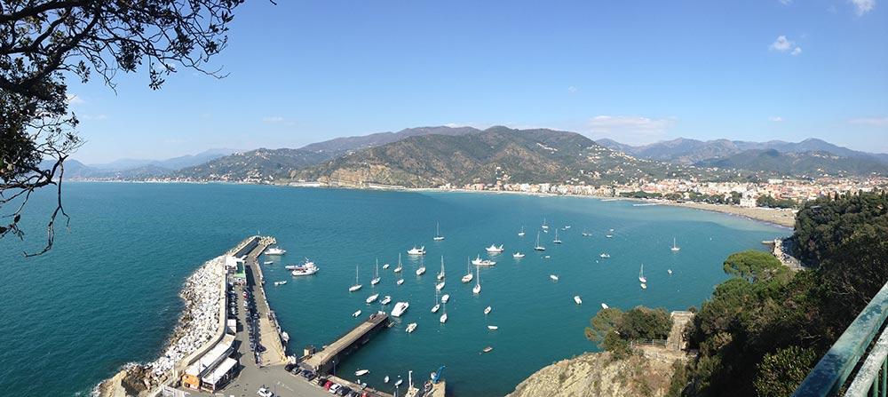 We Love Liguria
