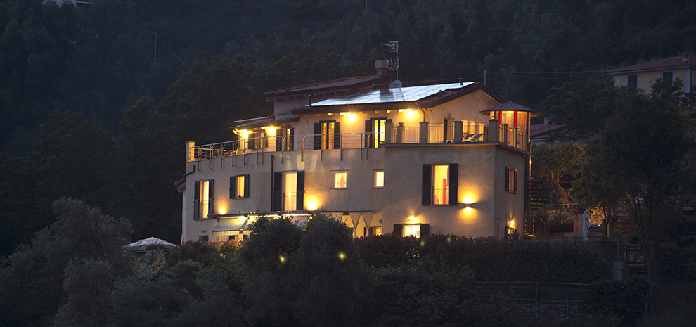 Last minute offer New Year's Eve in Liguria
